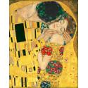 Поцелуй Алмазная вышивка мозаика