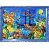 Подводный мир Набор для вышивания бисером Color Kit VS005