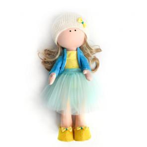 Эмма Набор для изготовления дизайнерских игрушек