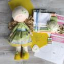 Принцесса Вероника Набор для изготовления дизайнерских игрушек
