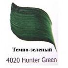 4020 Темно-зеленый Эмалевые краски Enamels FolkArt Plaid