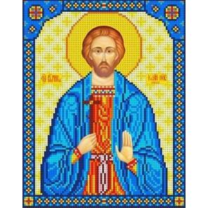 Святой Иоанн Канва с рисунком для вышивки бисером