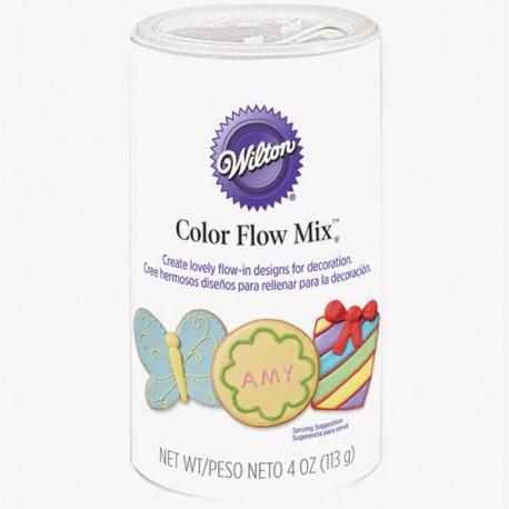 Color Flow Смесь для приготовления глазури Wilton ( Вилтон )