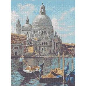 Венеция Канва с рисунком для вышивки бисером