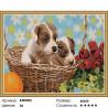 Количество цветов и сложность Подарок Алмазная мозаика вышивка на подрамнике КМ0032