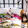 Фрагмент Милая спальня Набор для создания миниатюры румбокс