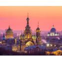 Санкт-Петербург Алмазная мозаика вышивка Painting Diamond