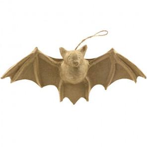Летучая мышь Фигурка мини из папье-маше объемная Decopatch AP150