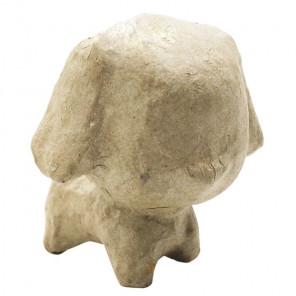 Щенок Фигурка мини из папье-маше объемная Decopatch APXS06