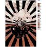 раскладка Знак рыб Раскраска по номерам на холсте Живопись по номерам