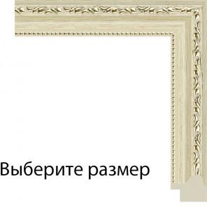 Выберите размер Шампань Рамка для картины на картоне N209