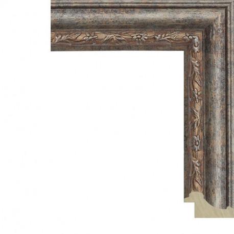 Римский свиток Рамка для картины на холсте N137