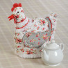 Курица Набор для создания грелки на чайник своими руками ПГЧ-1103