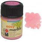 33 Розовый Краски для марморирования Marabu-easy marble