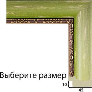 Выберите размер Бамбуковая роща Рамка для картины на подрамнике