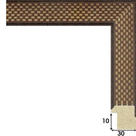Брауни Рамка для картины на подрамнике