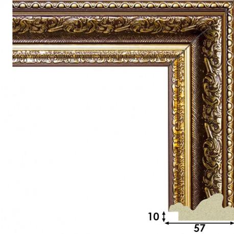 Элегия шик Рамка для картины на подрамнике