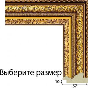 Выберите размер Элегия арт Рамка для картины на подрамнике