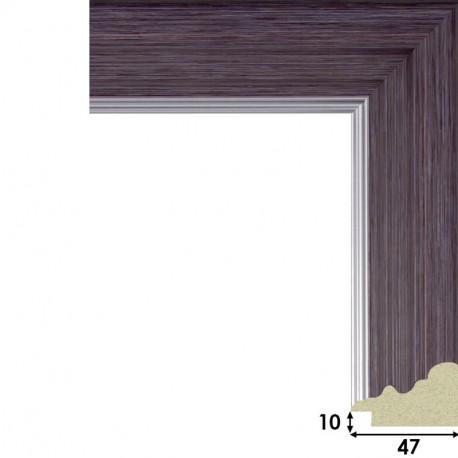 Ночная волна Рамка для картины на подрамнике