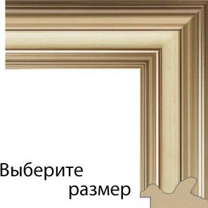 Выберите размер Tara Рамка багетная для картины на подрамнике и на картоне