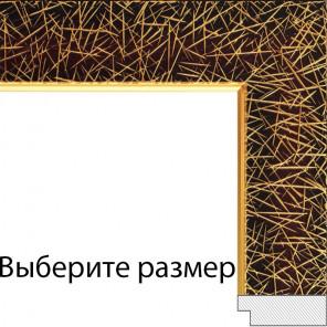 Выберите размер Sara Рамка багетная для картины для картины на подрамнике и на картоне