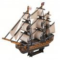 Корабль Виктория 3D Пазлы Zilipoo