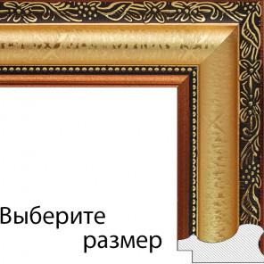 Выберите размер Marta Рамка багетная для картины на подрамнике или на картоне