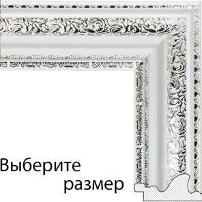 Выберите размер Dana Рамка багетная для картины на подрамнике или на картоне