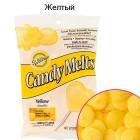 Желтый цвет Тающая конфетка Candy Melts Wilton ( Вилтон )