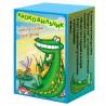 Крокодильчик карточки Настольная игра 7096