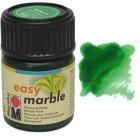 62 Зеленый Краски для марморирования Marabu-easy marble
