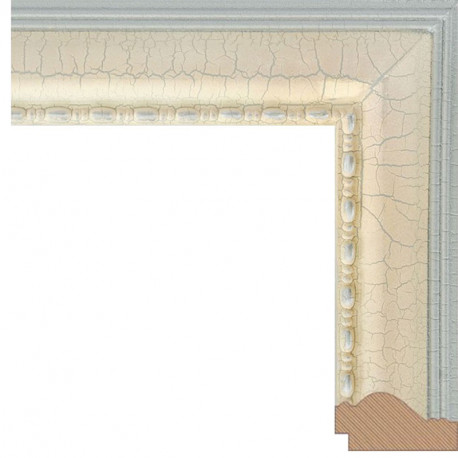 Betty Рамка багетная для картины на подрамнике или на картоне