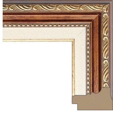 Bridget Рамка багетная для картины на подрамнике или на картоне