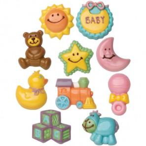 Игрушки малыша Форма для изготовления конфет Wilton ( Вилтон )