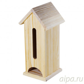 С Сахарком Чайный домик деревянный ЧД111129С