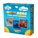 Морские Настольная игра Ми-Ми-Мемо 8053