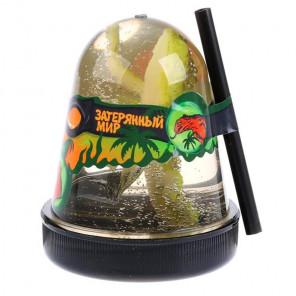 Затерянный мир, Ящерица Лизун слайм Slime Ninja 130 г