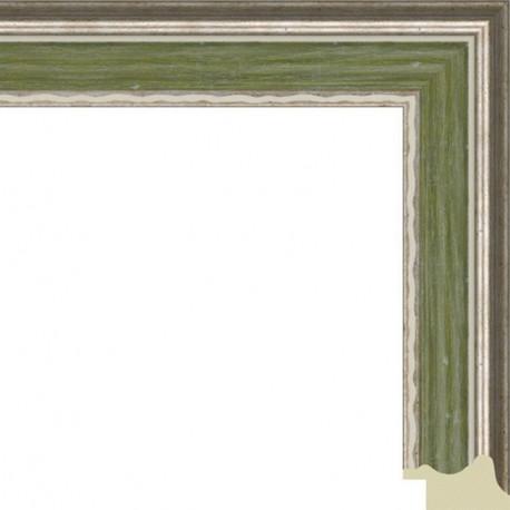 Инверари Рамка для картины на подрамнике N183