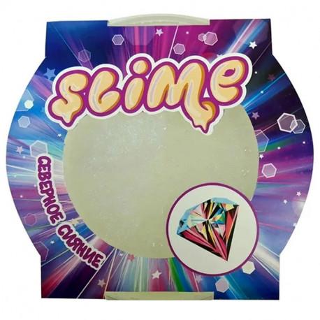 Северное сияние Лизун слайм Slime Mega 300 г
