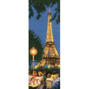 Париж Набор для вышивания Heritage JCPA565E