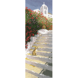 Греция Набор для вышивания Heritage JCGS526E