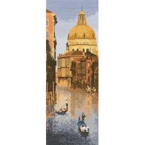 Венеция Набор для вышивания Heritage JCVE527E