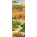Тоскана Набор для вышивания Heritage