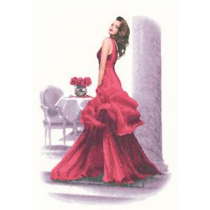 Сюзанна Набор для вышивания Heritage JLSS1318E