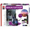 Состав набора Berlin FlipFlop Набор Marabu