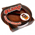 С ароматом шоколада Лизун слайм Slime Mega 300 г