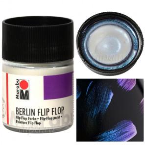 FlipFlop краска хамелеон Marabu