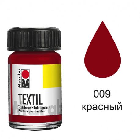 009 красный