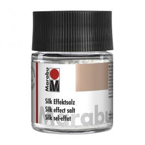 Соль Добавка для красок по шелку Silk Marabu