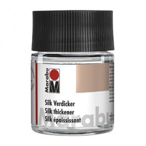 Загуститель для краски Добавка для красок по шелку Silk Marabu